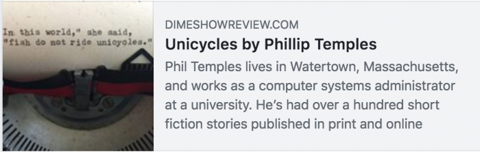 Dime Show Review screenshot