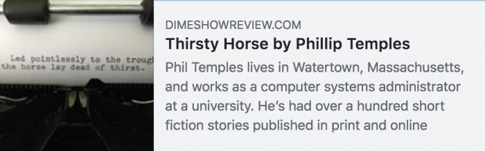 Dime Show review screenshot