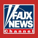 Faux News logo