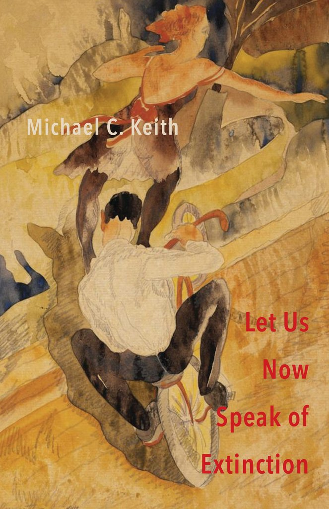 Let Us Now Speak cover image