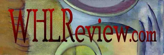 WHLReview cover