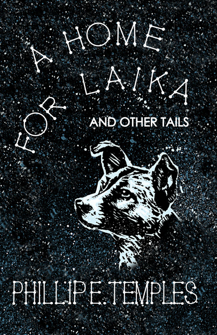 A Home for Laika book cover