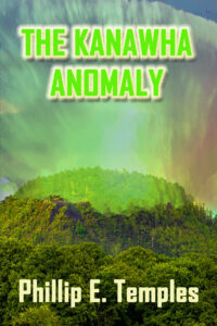 The Kanawha Anomaly front cover